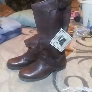 Frye boots brand new
